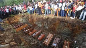 solai dam tragedy funeral